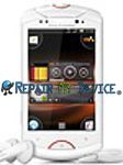 Repair Sony Ericsson Live with Walkman